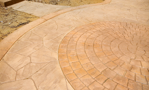 American Stamped Concrete, LLC