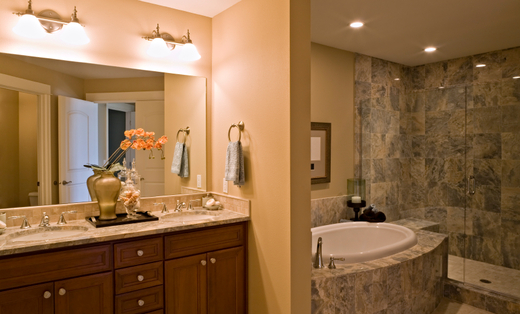 CNC Corporation Additions And Remodels Olympia WA - Bathroom remodel olympia wa