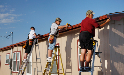 Romero's Roofing, LLC