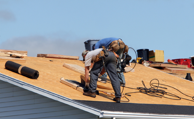 Clearview Roofing and Construction, Inc.