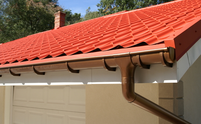 J&M Gutter Tech, Inc.