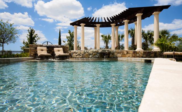 Sapphire Pools