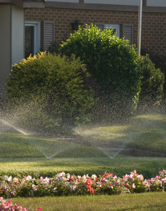 Steve Brinson Irrigation Services