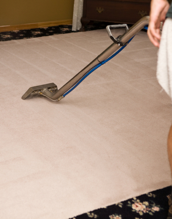 Halo Carpet and Upholstery Cleaning Service
