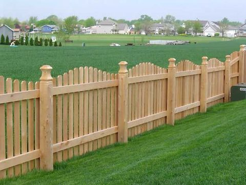 2018 Fencing Prices Fence Cost Estimators Prices Per Foot