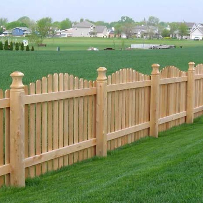 Fence Prices Per Foot 91