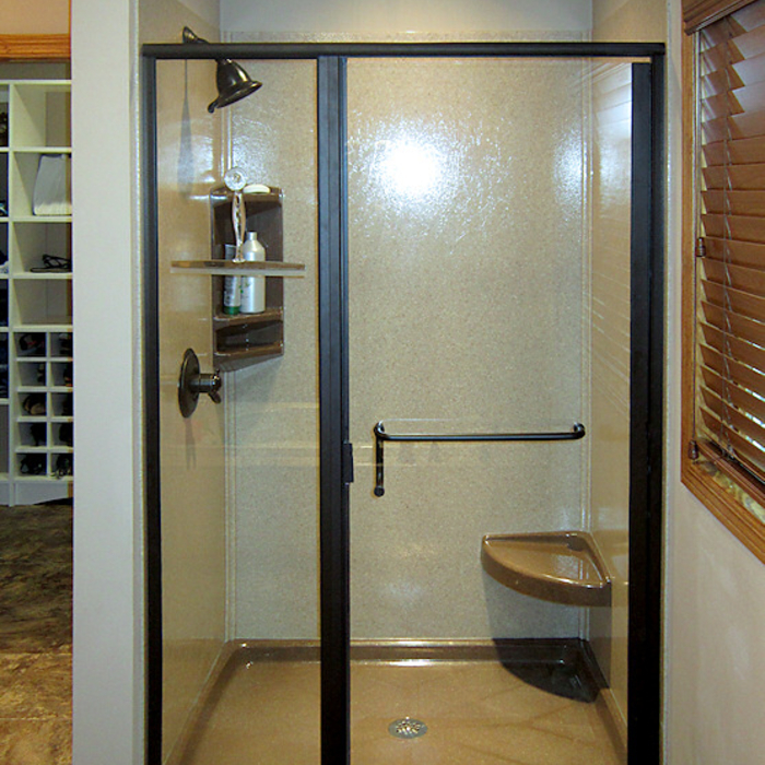 Complete Guide to Shower Door Installation & Replacement - HomeAdvisor