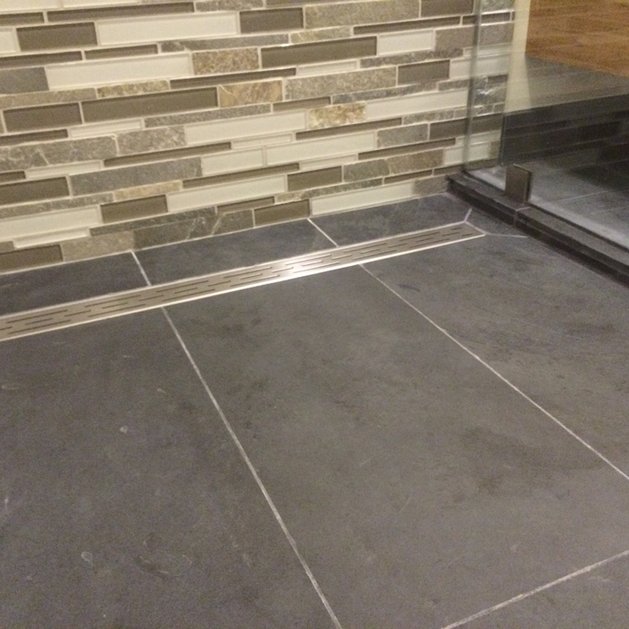 Cost Of Slate Flooring Tiles Slate Tile Installation Price - Cost to lay outdoor tiles