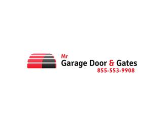 Mr. Garage Door And Gates   Unlicensed Contractor